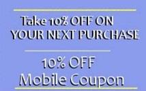 1StopMobi Mobile Coupons
