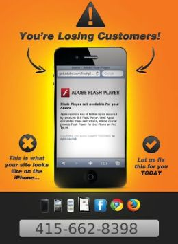1StopMobi Mobile Video Flash Fix