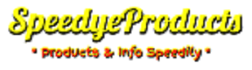 SpeedyeProducts Web Design Services Fort Lauderdale